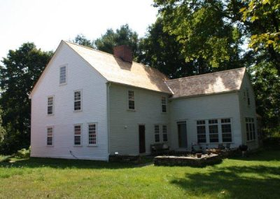 Historic Residential Roofing Project