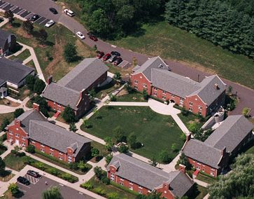 Suffield Academy Dorms