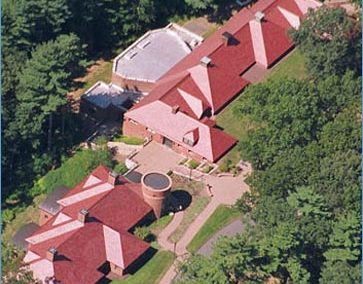 Avon Old Farms School Roof Installation