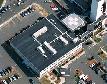 Bristol Hospital