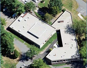 Choate Ruutz Modified Bitumen Roof