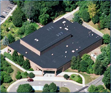 EPDM Roofing Solutions Offered By Firestone