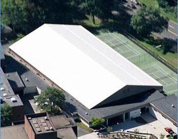 Kingswood Athletic Center
