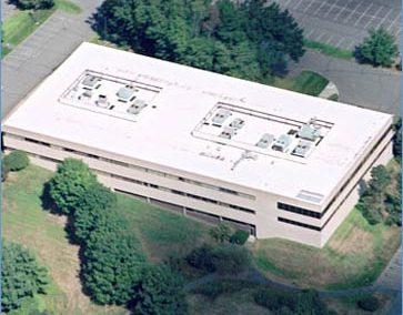 Otis Elevator Industrial Roofing