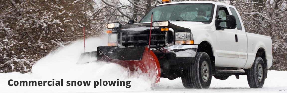 plowing-the-road