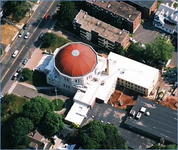 Congregation Beth Israel Synagogue