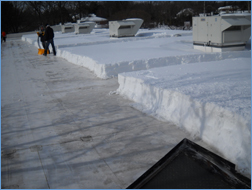 Snow Removal Services Eagle Rivet