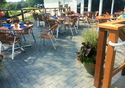 Harbour House Restaurant at Mystic Inn
