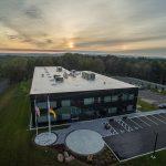 Arburg North America Headquarters