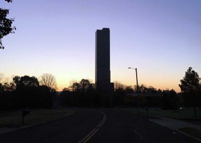 Otis Bristol Test Tower
