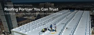 A Roofing Partner You Can Trust